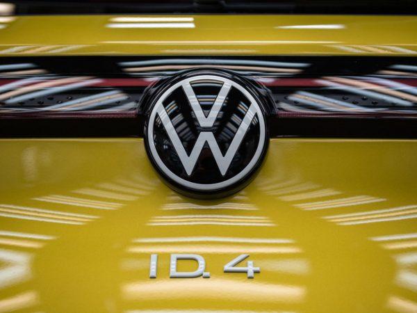 Volkswagen Next-Generation Infotainment รีวิว   หวังว่าคุณจะชอบการควบคุมแบบสัมผัส