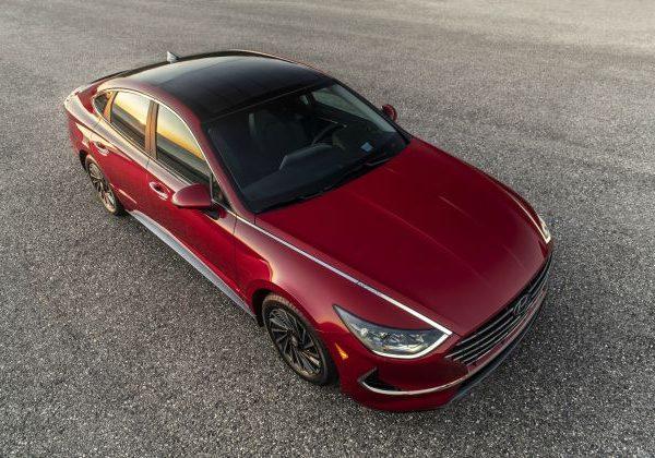 12 รถยนต์ที่สบายที่สุดในปี 2021