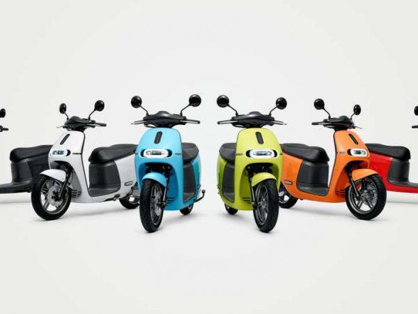 ตลาดรถจักรยานยนต์ที่ใหญ่ที่สุดในโลกจะเริ่มใช้สกูตเตอร์ EV พร้อมแบตเตอรี่แบบถอดเปลี่ยนได้