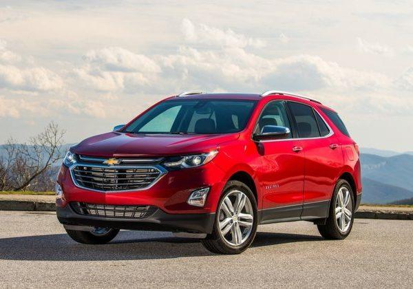 2021 Chevrolet Equinox : รถยนต์ที่ดีที่สุดภายใต้ $25,000 ปี 2021