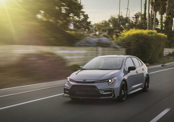 2021 Toyota Corolla : รถยนต์ที่ดีที่สุดภายใต้ $25,000 ปี 2021