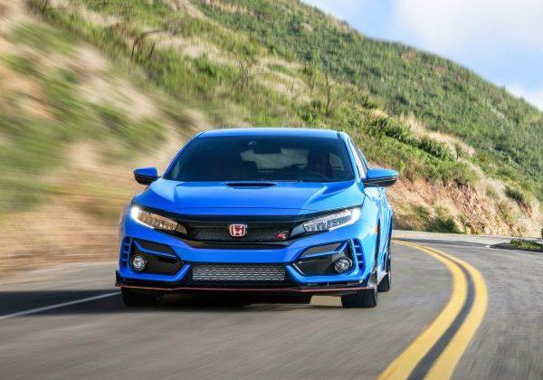 2021 Honda Civic: รถยนต์ที่ดีที่สุดที่จะเปรียบเทียบกับ Mini Cooper 2021
