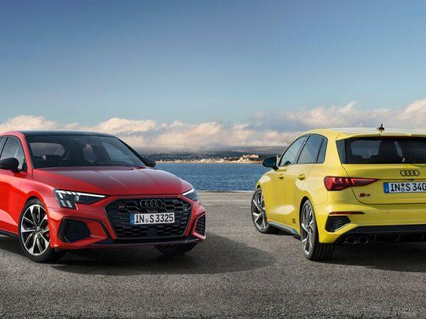 2022 Audi S3 โฉมแรก: สปอร์ตซีดานราคาต่ำกว่า $50,000 ของ Audi