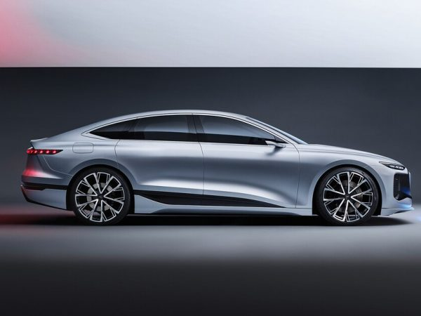รถยนต์แห่งอนาคต: Audi A6 E-Tron ปี 2024 กำลังจะเข้าสู่กระแสหลัก