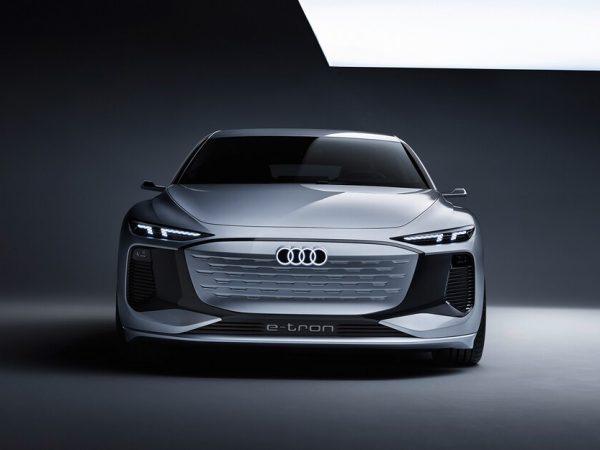 Audi EVs จะรักษากระจังหน้าไว้แม้จะทำใจให้สบายน้อยลง
