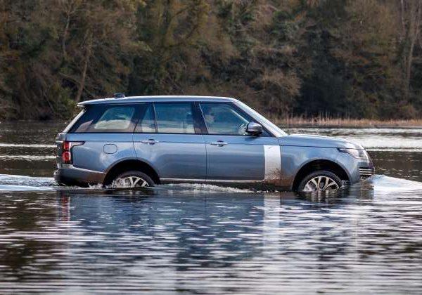 2021 Land Rover Range Rover: รถยนต์ดีเซลที่ดีที่สุดของปี 2021