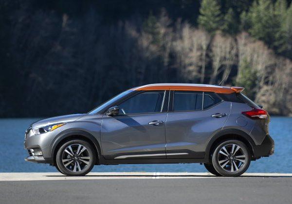 2021 Nissan Kicks: สุดยอดรถยนต์SUV