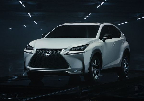 2020 Lexus NX :รถยนต์ที่มีไฟหน้าดีที่สุดสำหรับปี 2021