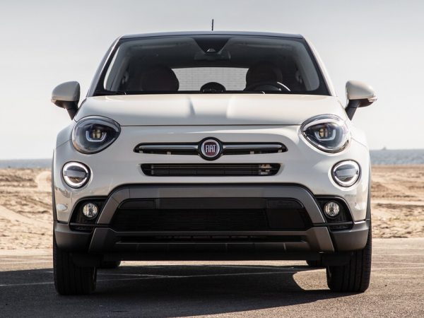 ใครเป็นคนดึงปลั๊กของ Fiat 500 ในสหรัฐอเมริกา?